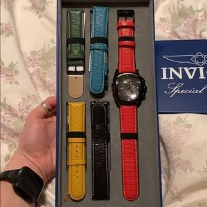 Invicta Lupah Special Edition!